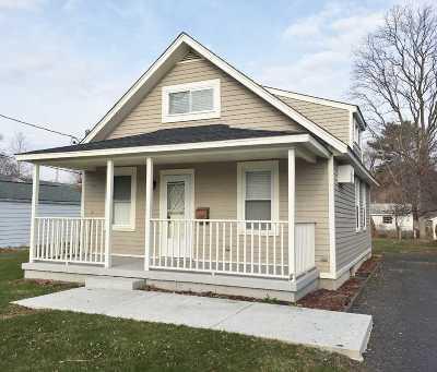 Saugerties Single Family Home For Sale: 234 Washington Avenue