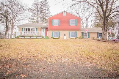 Hurley Single Family Home Fully Executed Contract: 171 Apple Hill Road