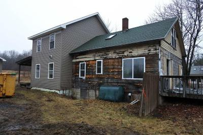 Stone Ridge Single Family Home Fully Executed Contract: 62 Kyserike Road