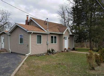 West Park Single Family Home For Sale: 1631 Broadway/Route 9w Route