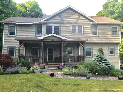 Saugerties Single Family Home For Sale: 415 Shear Road