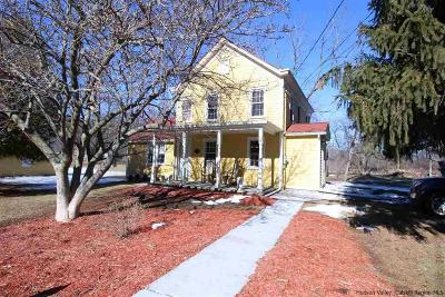 Ulster Park Single Family Home For Sale: 307 Union Center Road