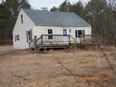 Delaware County Single Family Home For Sale: 39692 State Hwy 23