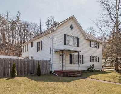 Lake Katrine Single Family Home For Sale: 1986 Ulster Avenue