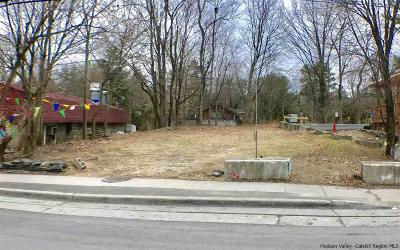 Commercial Lots & Land For Sale: Mill Hill Road