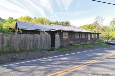 Saugerties Single Family Home For Sale: 424 W Saugerties Road