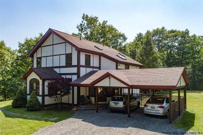 Woodstock Single Family Home For Sale: 3 Hillman Road