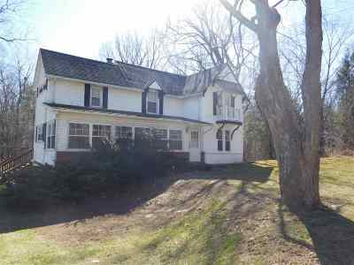 Saugerties Single Family Home For Sale: 150 Harry Wells Rd