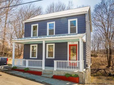 Kingston Single Family Home Fully Executed Contract: 108 Hunter Street