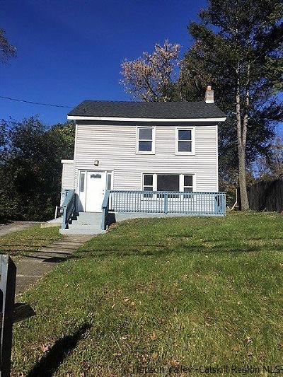 Single Family Home For Sale: 68 New Paltz Road
