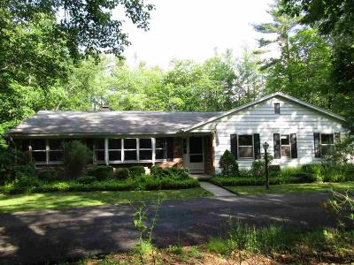 Woodstock Single Family Home For Sale: 22 Forestwood Drive