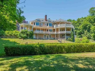 West Park Single Family Home For Sale: 9 Chambers Road