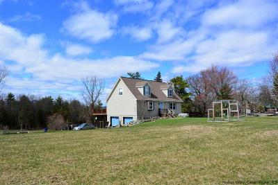 High Falls Single Family Home Fully Executed Contract: 793 County Route 6