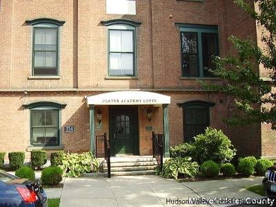 Kingston Condo For Sale: 214 West Chestnut Street