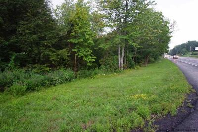 Commercial Lots & Land For Sale: S Riverside & Route 299