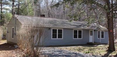 Boiceville NY Rental For Rent: $2,000