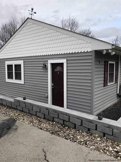 Highland NY Rental For Rent: $1,100