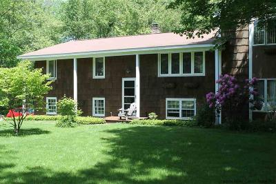Rhinebeck Single Family Home For Sale: 8 Jardem Court