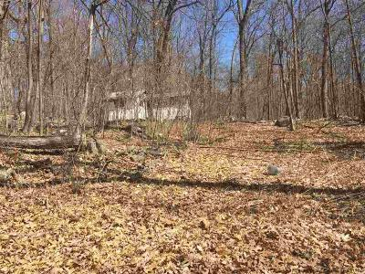 Orange County, Sullivan County, Ulster County Residential Lots & Land For Sale: 211 Huckleberry Turnpike