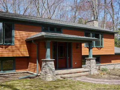 Single Family Home Fully Executed Contract: 27 Meadow Road