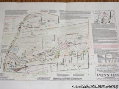 New Paltz Residential Lots & Land For Sale: 51-53-55 Horsenden Road