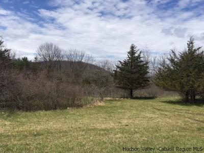 Commercial Lots & Land Accepted Offer Cts: Route 9w