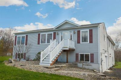 New Paltz Single Family Home Accepted Offer Cts: 25 Laura Drive