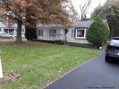 Single Family Home For Sale: 4 Merritt Avenue