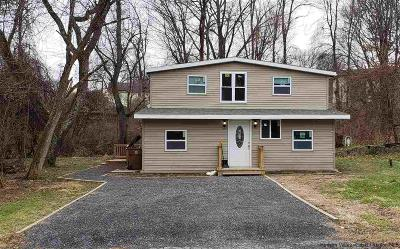 Kingston Single Family Home Fully Executed Contract: 42 Stickles Avenue