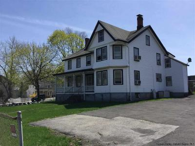 Marlboro Multi Family Home Accepted Offer Cts: 39 Western