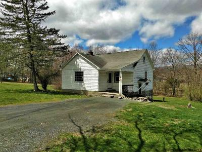 Single Family Home Fully Executed Contract: 2336 Bruynswick Road