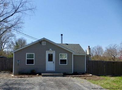 New Paltz Single Family Home Accepted Offer Cts: 18 Shivertown Road