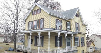 Walden Multi Family Home Fully Executed Contract: 101 N Montgomery