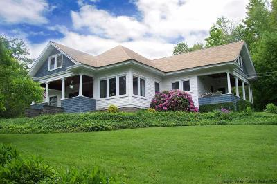 Delaware County Single Family Home Fully Executed Contract: 137 Maple Street