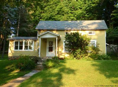 Highland NY Single Family Home For Sale: $209,000