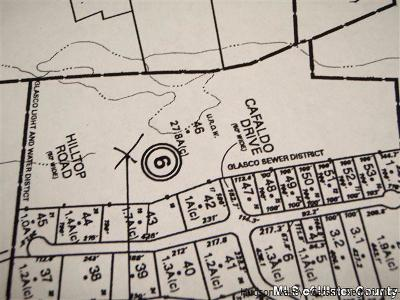 Saugerties Residential Lots & Land For Sale: Off Hilltop Road
