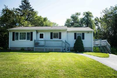 Single Family Home For Sale: 36 Deller Road