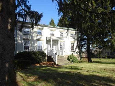 Saugerties Single Family Home For Sale: 501 Kings Highway