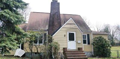 Maybrook Single Family Home Fully Executed Contract: 622 Homestead Avenue