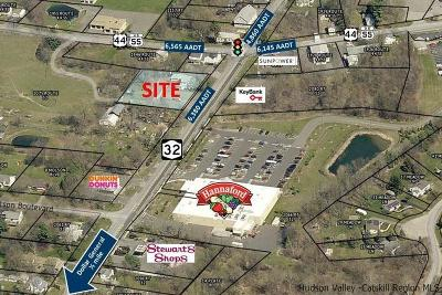 Commercial For Sale: 2079 - 2081 Route 32