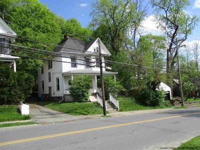 Multi Family Home For Sale: 50 East Chester Street