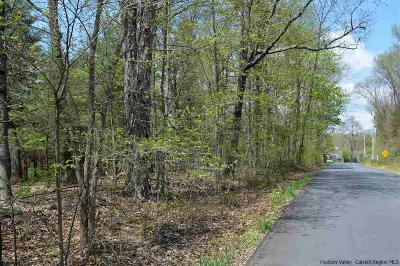 Stone Ridge Residential Lots & Land For Sale: Old Kings Highway