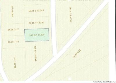 Kingston Residential Lots & Land Fully Executed Contract: 7 - 9 Jarrold Street