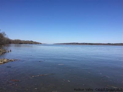 Saugerties Residential Lots & Land For Sale: Hudson River Drive