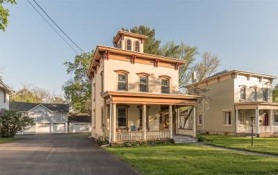 Saugerties Commercial Fully Executed Contract: 78 Main Street