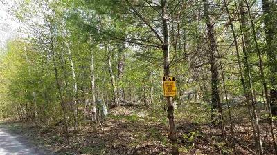 Saugerties Residential Lots & Land For Sale: 32 Mayfield Estates