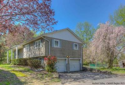 Modena Single Family Home For Sale: 2107-2109 Route 32