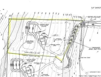 Saugerties Residential Lots & Land For Sale: Lot #1 Bueno Viernes