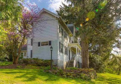 Single Family Home For Sale: 292 South Street