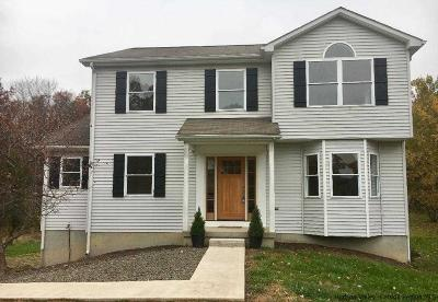 New Paltz NY Single Family Home For Sale: $399,000